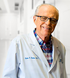 Dr. Ruben D. Pechero