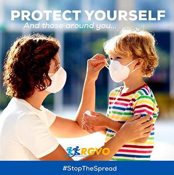 Protect Yourself - Rio Grande Valley Orthopedics